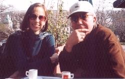 Dawn and Malek