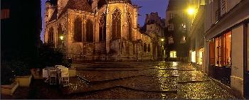 St Gervais
