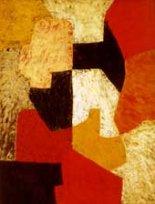 Poliakoff painting